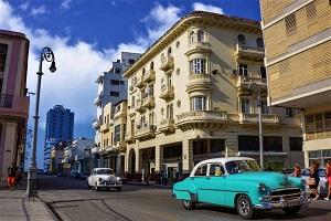 Reiseführer Havanna