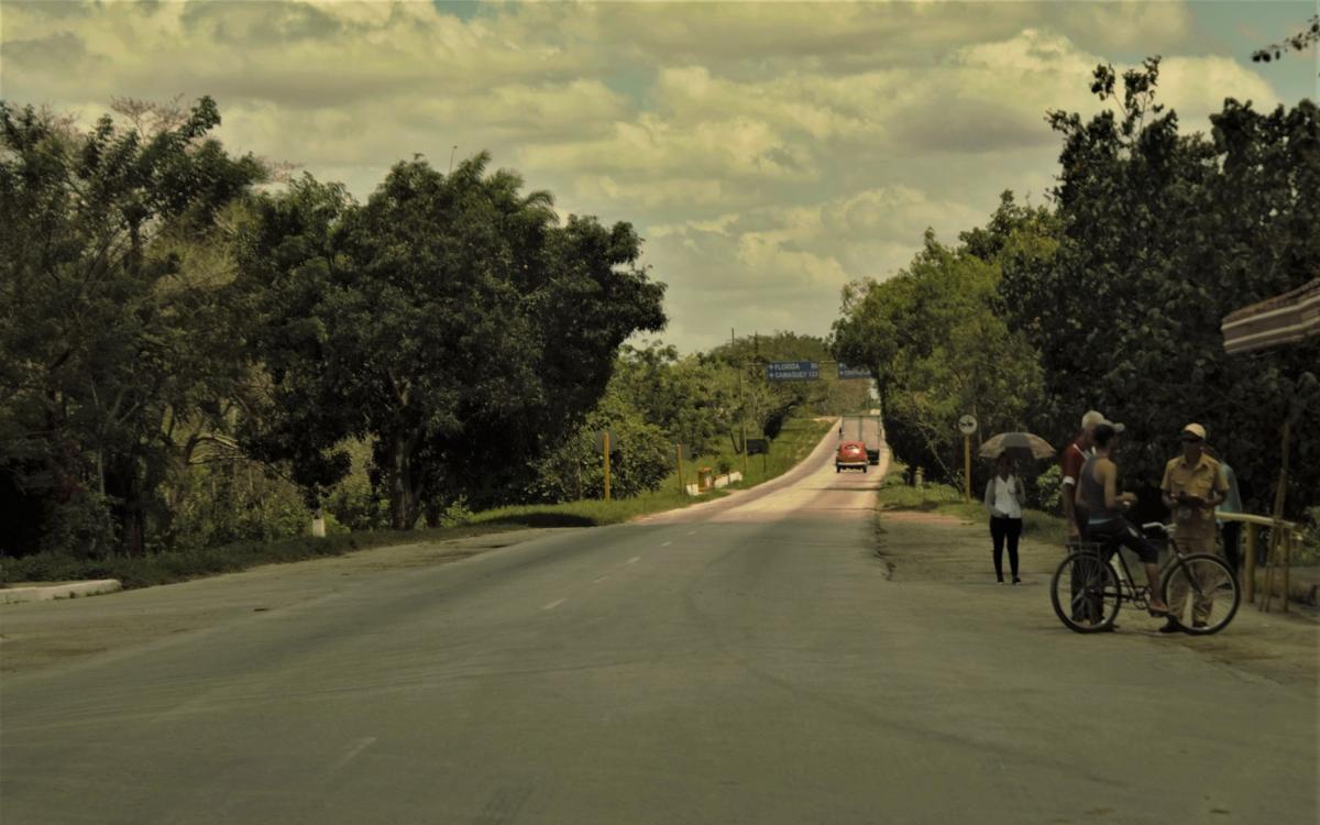 Autopista Cuba / Kuba