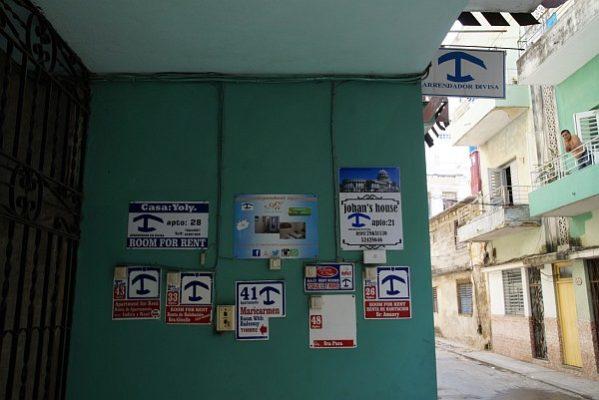 Übernachten in Havanna