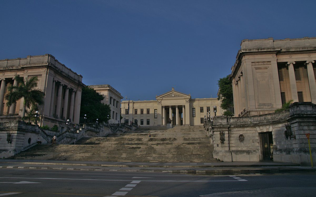 Universität Havanna